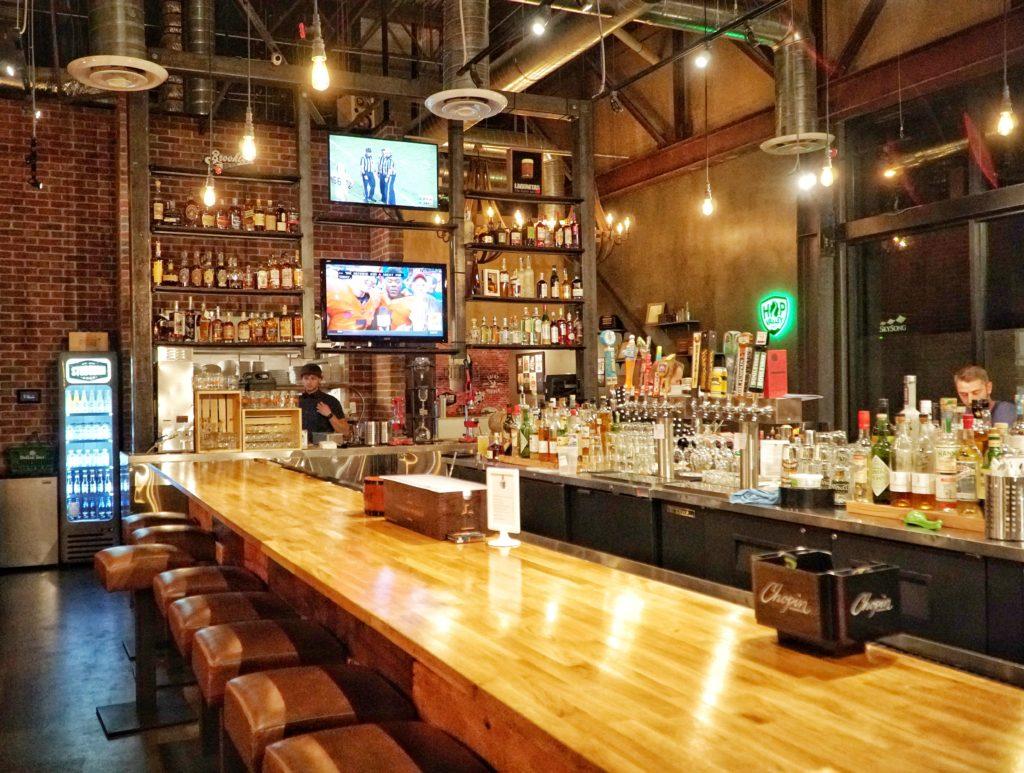 Bitters Bar Scottsdale Cocktails