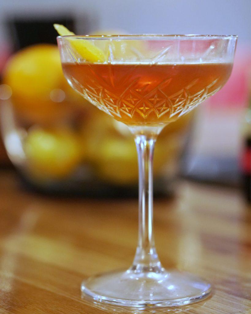 Bitters Scottsdale Craft Cocktails