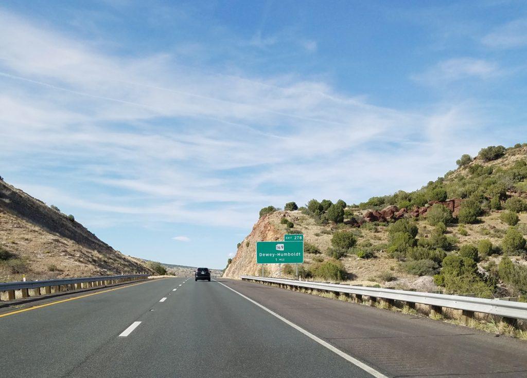 Arizona roadtrip