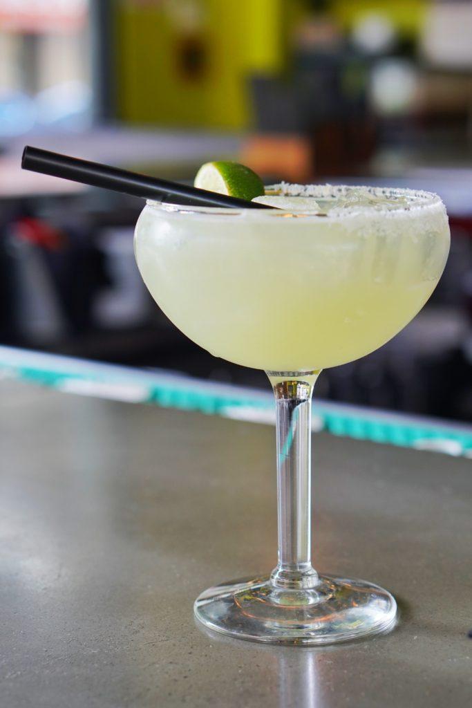 Best Margarita Phoenix Modern Margarita