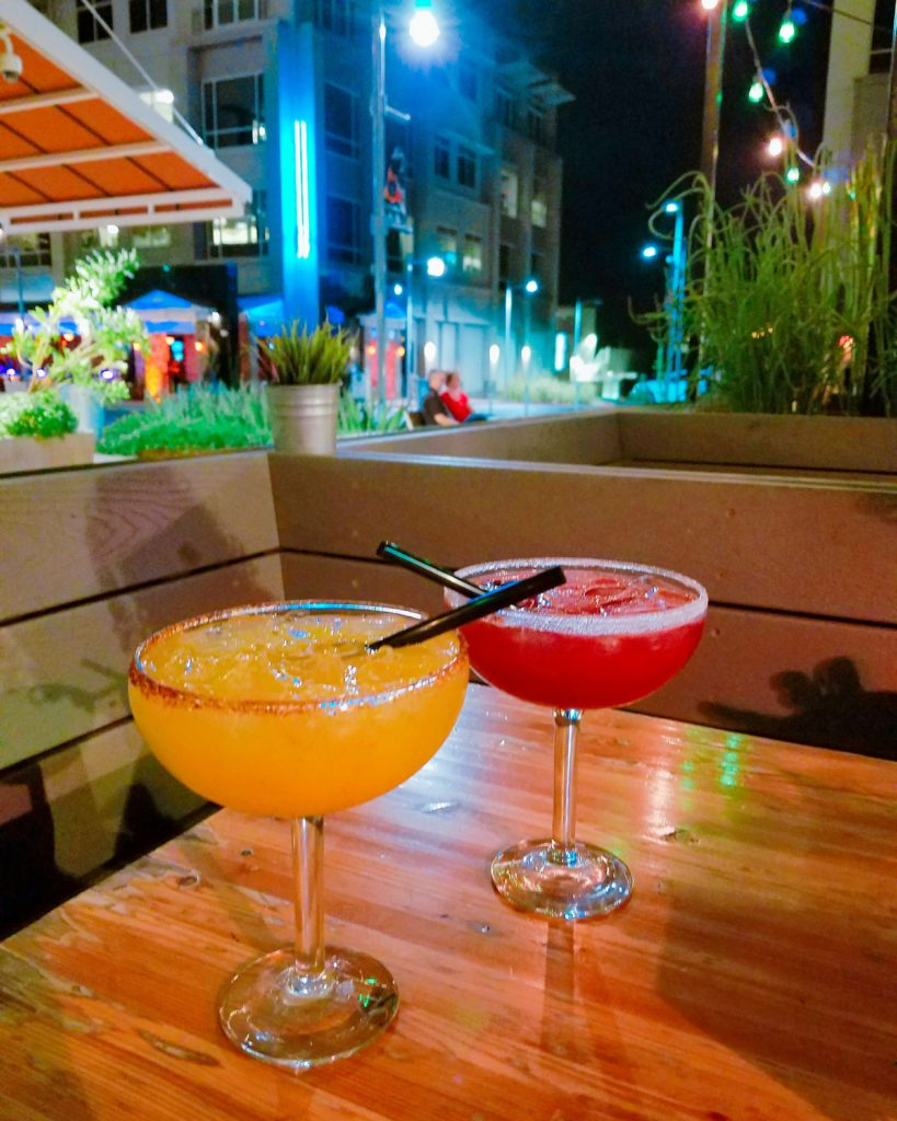 Top 10 Places for Margaritas in Phoenix Arizona