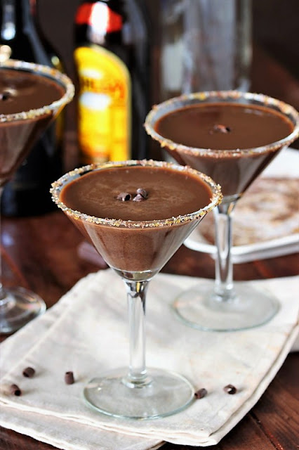 The Kitchen is my Playground -Chocolate-Martini-Image