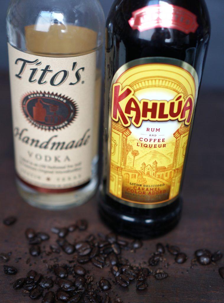 Espresso Martini Kahlua Vodka
