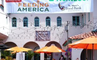 Fight Hunger, Spark Change Discussion Comes to Phoenix.