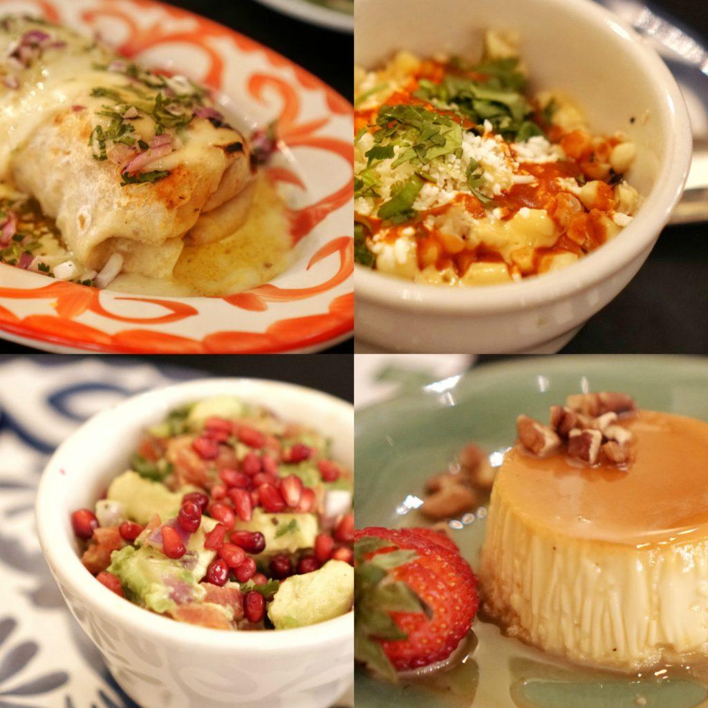 Bario Queen AZRW menu