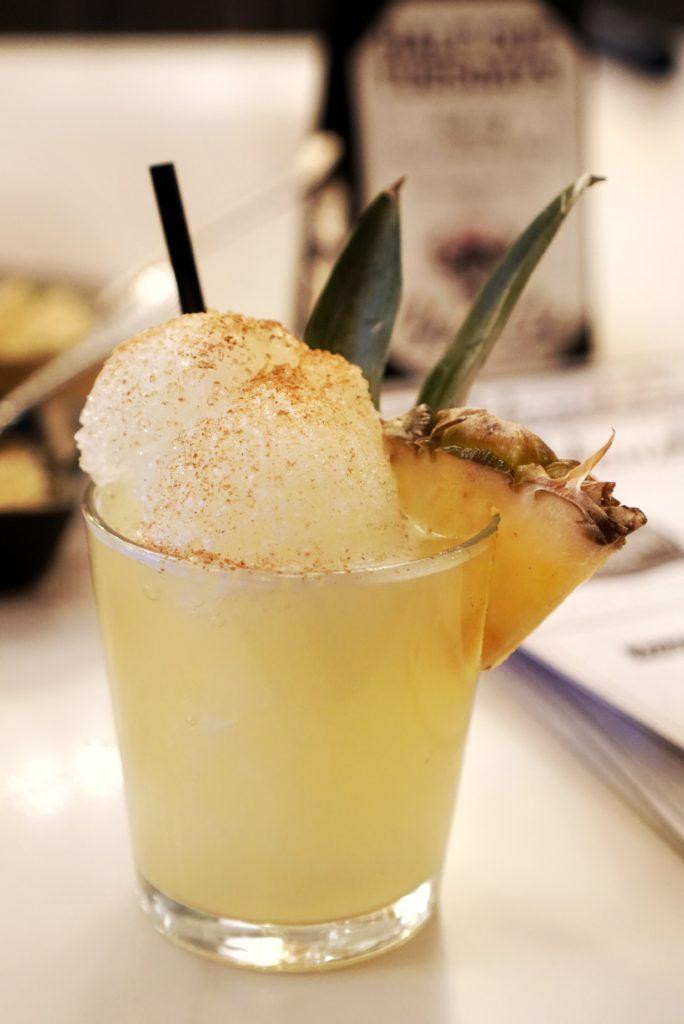 hand cut chophouse cocktail
