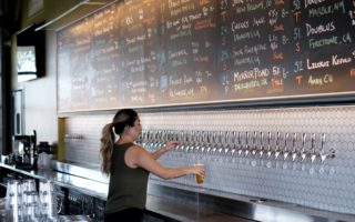 Angels Trumpet Ale House Opens Their Second Location in Arcadia
