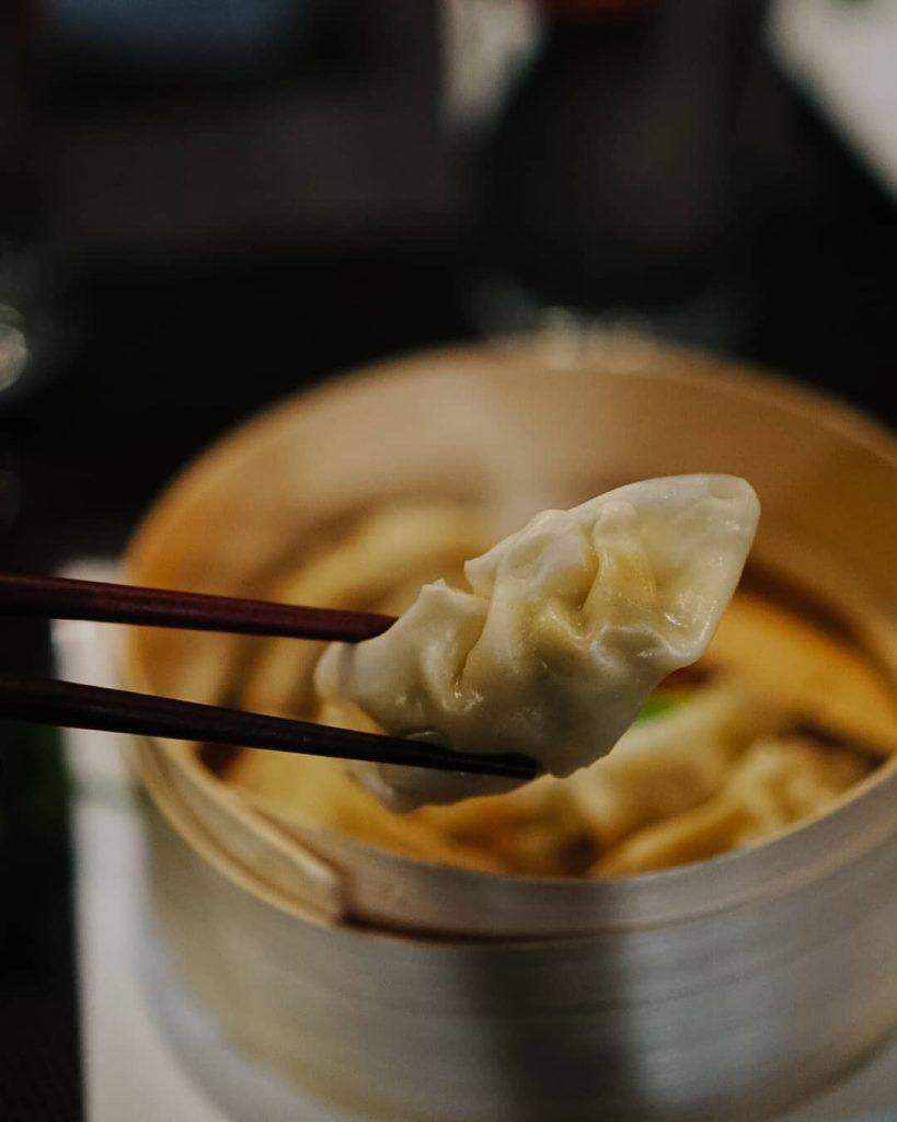 Palm Desert Eats Domo Sushi