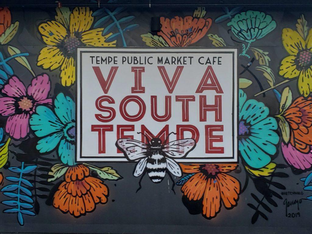 Tempe Restaurants Tempe Public Market cafe