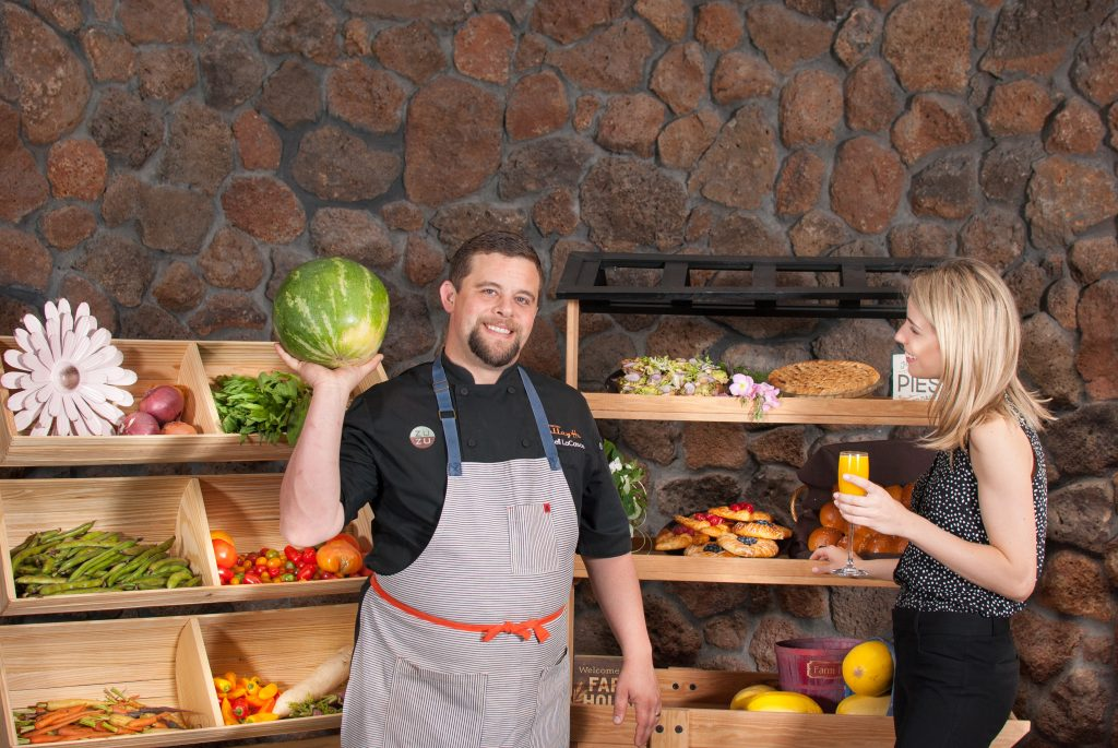 Hotel Valley Ho - Chefs + Farmers Market Series