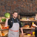 Chefs and Farmers Market at the Hotel Valley Ho This Summer