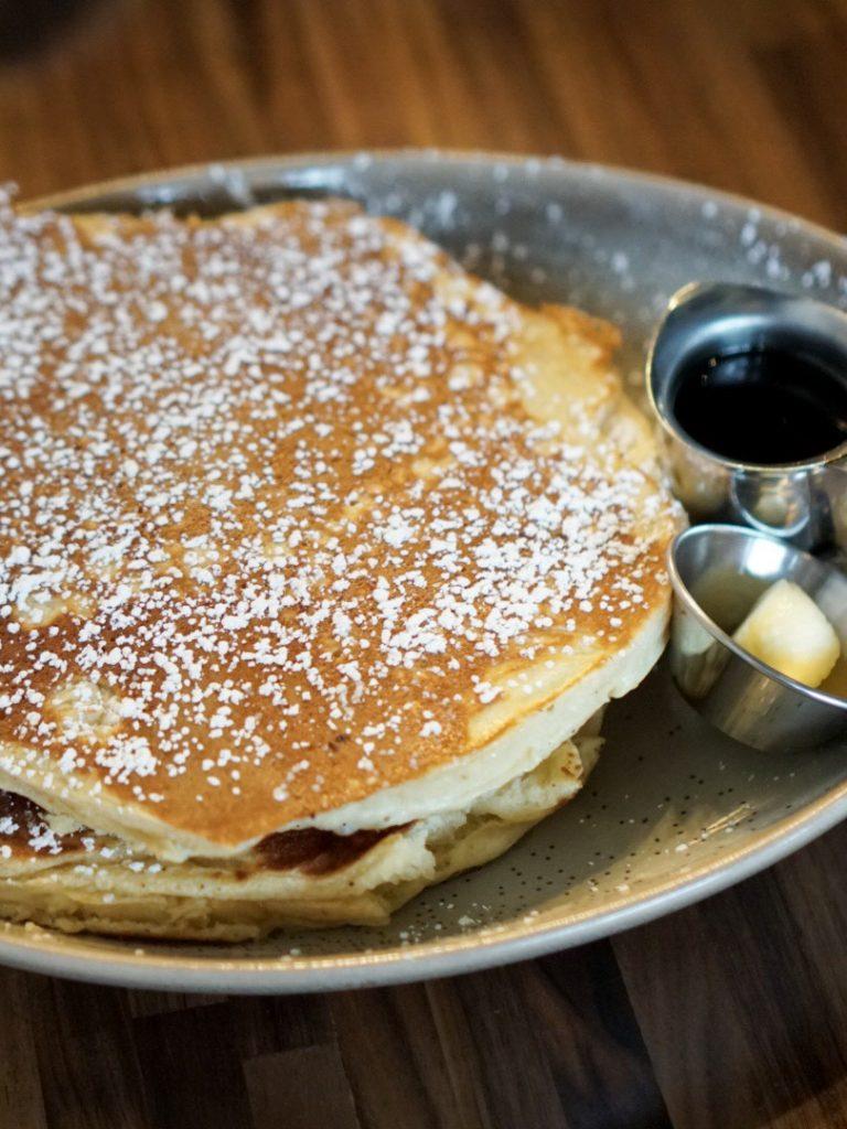 Barrett-Jackson Scottsdale eats OEB Breakfast Co