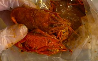 Angry Crab Shack Southwest Cajun Fest {Chandler Food Festivals}