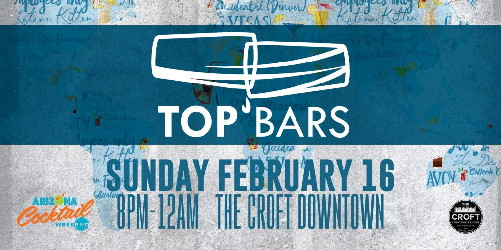 Top Bars 2020
