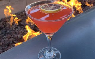 Phoenix Drinks: the BEST places for Valentine's Day cocktails